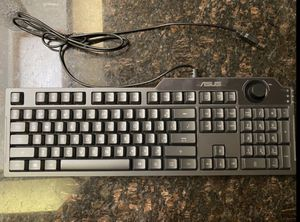 Brand New Asus Computer Keyboard for Sale in Bakersfield, CA