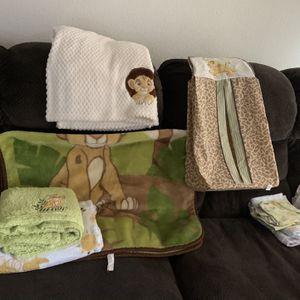 Simba Nursery Set for Sale in Virginia Beach, VA