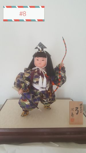 Asian doll for Sale in Lincoln Acres, CA