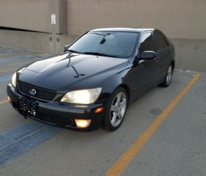 Lexus IS300 IS 300 for Sale in Chicago, IL