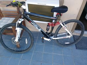 Men's Bike Genies V2100 Mountain Bike for Sale in Las Vegas, NV