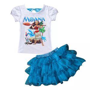 Lil girls Moana 😍 size 2T- 8 shipping only for Sale in Tacoma, WA