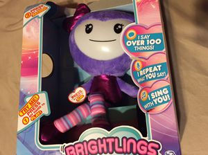 Brightlings toy for Sale in Chicago, IL