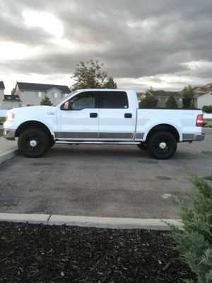 05 Ford F1 50 for Sale in Eagle Mountain, UT