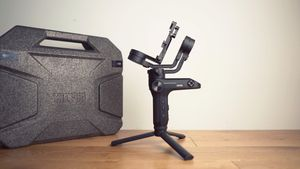 Weebill Lab Gimbal for Sale in Los Angeles, CA