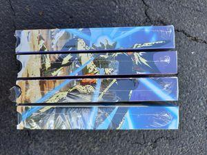 Dragon Ball Z: Imperfect Cell Saga , Uncut, Dubbed) for Sale in Rancho Cordova, CA