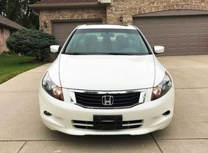 great shape 2008 Honda Accord EX-L for Sale in Norfolk, VA