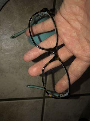 Tiffany & co eyeglasses butterfly for Sale in Las Vegas, NV