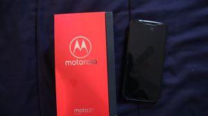 MOTOROLA MOTO Z3 PLAY 64 GB with 360 camera mod for Sale in Los Altos, CA