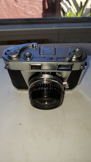 Lord _4D. No#551541 vintage picture camera. for Sale in Torrance, CA