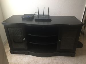 TV entertainment stand for Sale in St. Cloud, FL