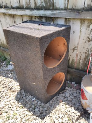 Speakers, amplifier900w and installation kit for Sale in Caseyville, IL