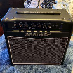 Acoustic Amp for Sale in Phoenix,  AZ