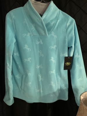 sweater new for girl size 10 12 for Sale in Bellflower, CA
