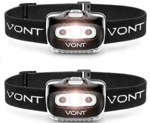 Father's Day! LED Headlamp for Running, Camping, Hiking, Hunting, Etc for Sale in Frederick, MD