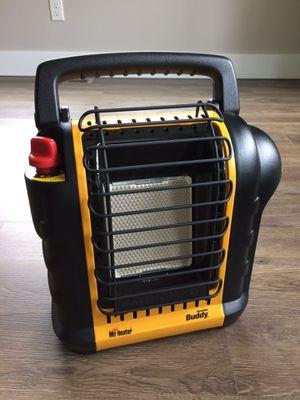 Mr Heater Portable Heater for Sale in Williamsburg, MI