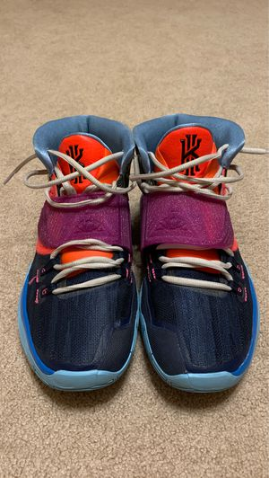 Nike kyrie 6 for Sale in Salisbury, MD