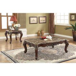 Coffee Table New Miriam's furniture 🪑 500* W *49th ST *#C *Street Hialeah .*33*012* *Mon/Sat10:30/6:00pm Sunday 12/5 pm 📞954*260*1567* 🚚 for Sale in Miami,  FL