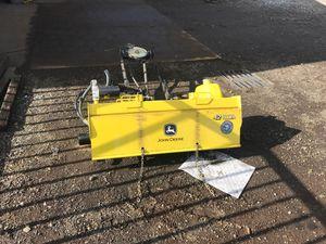 """John Deere 42"""" Hydraulic Tiller for Sale in Roy, WA"""