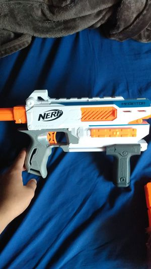 Nerf gun for Sale in City of Industry, CA