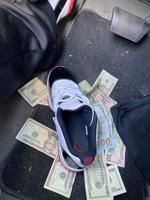 Low Top Jordan 11s for Sale in Racine, WI