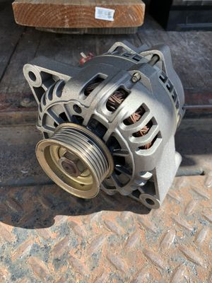 Ford alternator perfect condition just don't need for Sale in Upland, CA