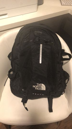 The North face backpack for Sale in Sacramento, CA