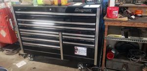 Snap on tool box for Sale in Cleveland, OH