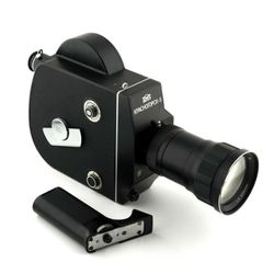 16mm Krasnagorsk K-3 Camera for Sale in Atlanta,  GA