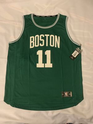 Kyrie Irving Celtics Jersey for Sale in South Gate, CA