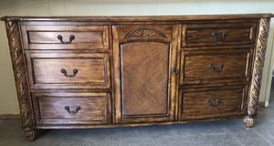 ISLAND INSPIRED SIDEBOARD for Sale in Costa Mesa, CA