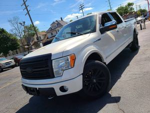 2009 FORD F150 PLATINUM for Sale in Dearborn, MI