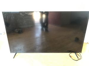 60 inch Visio Tv for Sale in Antioch, CA