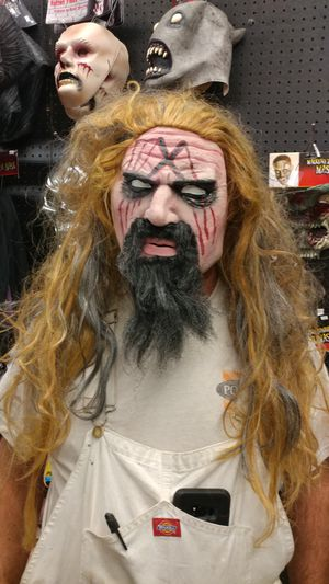 Rob Zombie/Marilyn Manson Tickets for Sale in Lakewood, CO