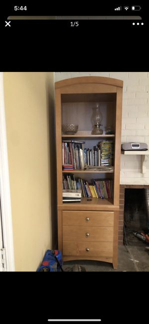 Bookshelves for Sale in Manassas, VA