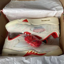 Jordan 5 Low CNy for Sale in Chicago,  IL