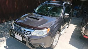 2011 subaru forester Xt AWD for Sale in San Carlos, CA