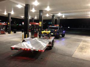 2018 Cherokee Car hauler for Sale in Acworth, GA