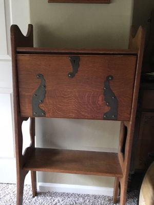 Antique Desk for Sale in undefined