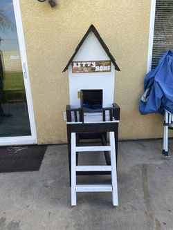 Cat House Make Your Offer for Sale in San Juan Capistrano,  CA