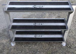 Dumbbell rack for Sale in Seattle, WA