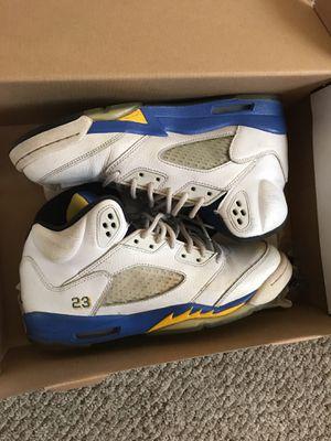 "Air Jordan ""Laney"" 5 Size 7 for Sale in Columbus, OH"