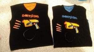 NERF Dart tag - starter kit for Sale for sale  Barrington, IL