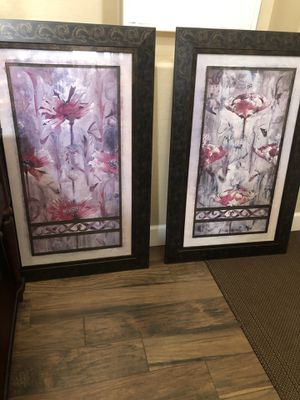 Set of elegant pictures for Sale in Chandler, AZ