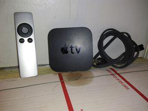 Apple TV 3 generatios for Sale in Auburn, WA