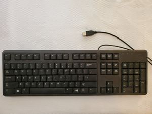 Keyboard and Mouse for Sale in Wakarusa, IN
