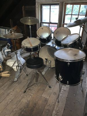 Drum set for Sale in Meriden, CT