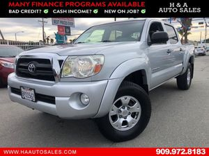 2008 Toyota Tacoma for Sale in Ontario, CA