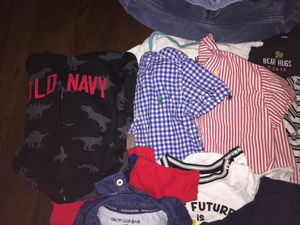 Baby Boy 18 Month Clothes & Shoes for Sale in Austin, TX