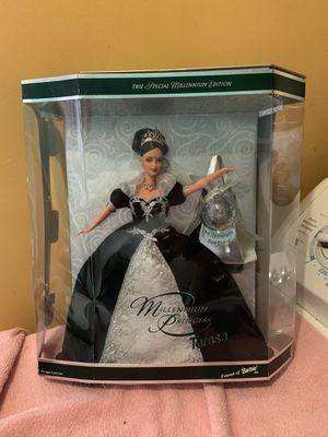 Millenium Princess Teresa Barbie Doll for Sale in Jessup, MD